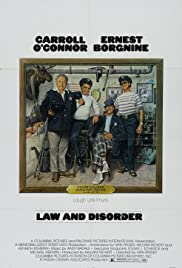 Law and Disorder (1974) Poster - Movie Forum, Cast, Reviews