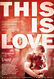 This Is Love (2009) Poster - Movie Forum, Cast, Reviews