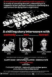 The Silent Partner(1978) Poster - Movie Forum, Cast, Reviews
