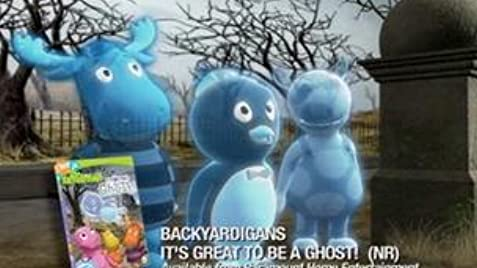Superbe The Backyardigans (TV Series 2004u20132010)   IMDb