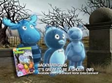 Backyardigans: It's Great to Be a Ghost!