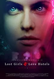 Lost Girls and Love Hotels poster