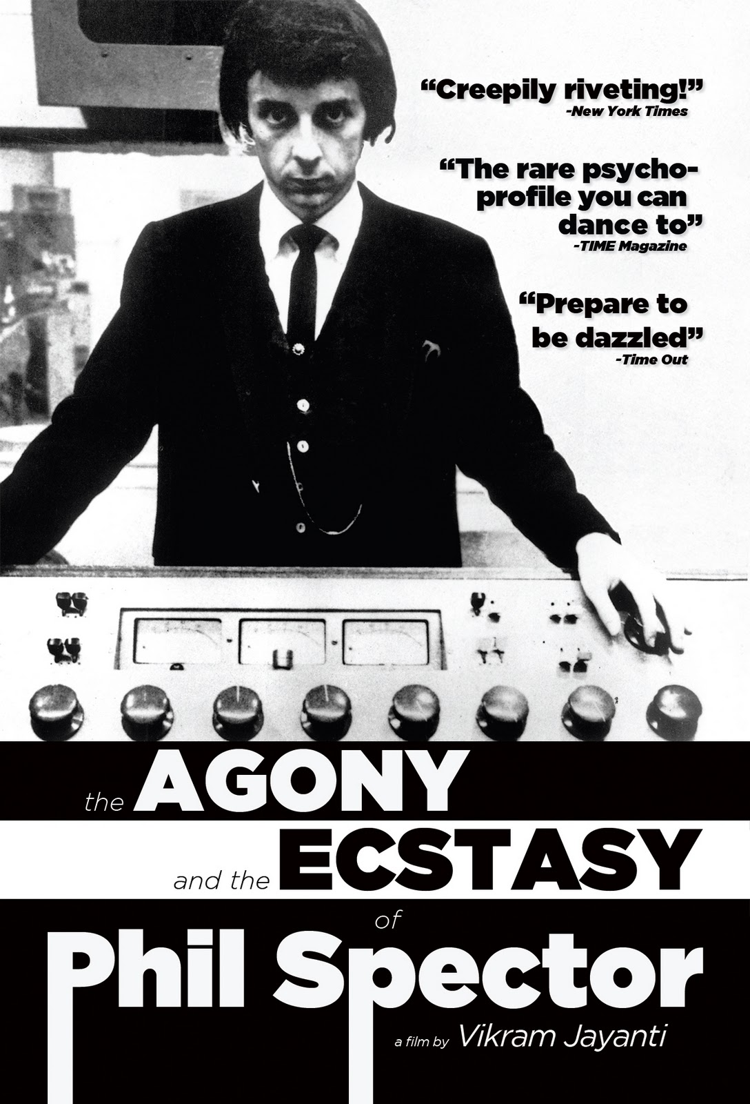 image The Agony and the Ecstasy of Phil Spector Watch Full Movie Free Online