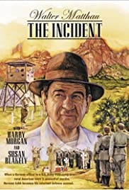 The Incident(1990) Poster - Movie Forum, Cast, Reviews