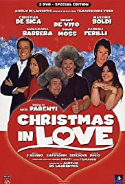 Christmas in Love (2004) Poster - Movie Forum, Cast, Reviews