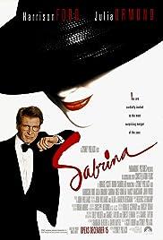 Sabrina(1995) Poster - Movie Forum, Cast, Reviews