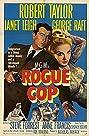 Rogue Cop (1954) Poster