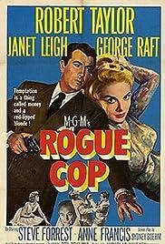 Rogue Cop Poster