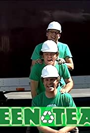 Green Team(2008) Poster - Movie Forum, Cast, Reviews