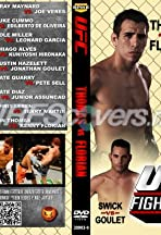 UFC Fight Night: Thomas vs Florian