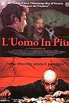 L'uomo in più (2001) Poster