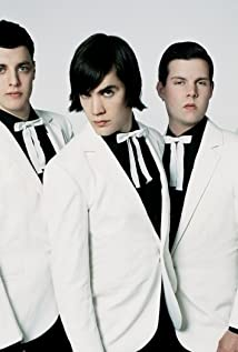 The Hives Picture