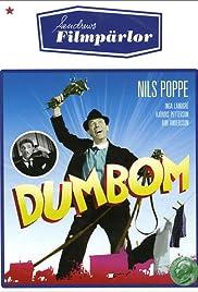 Dum-Bom Poster