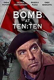 Bomba u 10 i 10 Poster