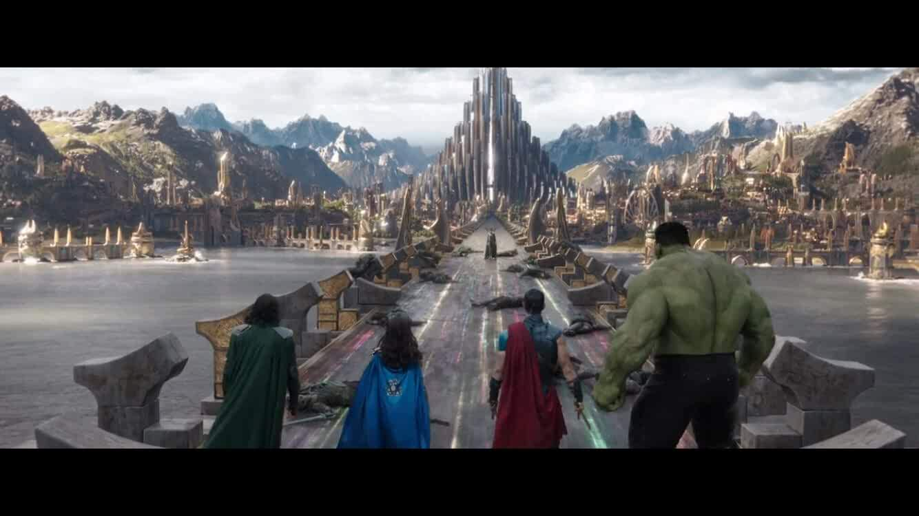 Splited 200mb Resumable Download Link For Movie Thor: Ragnarok (2017) Download And Watch Online For Free movies365.in