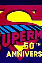 Image of Superman 50th Anniversary