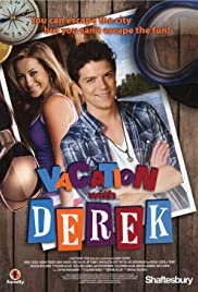 Vacation with Derek Poster