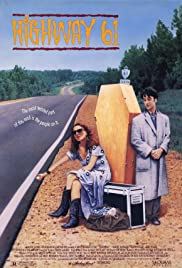 Highway 61(1991) Poster - Movie Forum, Cast, Reviews