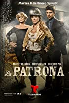 Image of La Patrona