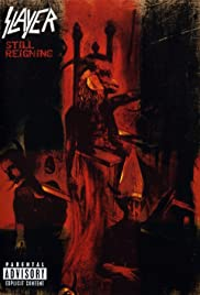 Slayer: Still Reigning Poster