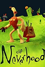 The Neverhood (1996) Poster - Movie Forum, Cast, Reviews