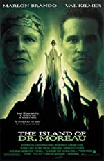 The Island of Dr Moreau(1996)