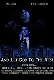 And Let God Do the Rest Poster