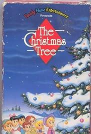 the christmas tree poster - The Christmas Tree