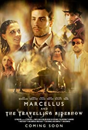 Marcellus and the Travelling Sideshow Poster