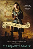 Image of Maddigan's Quest