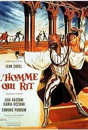L'uomo che ride(1966) Poster - Movie Forum, Cast, Reviews