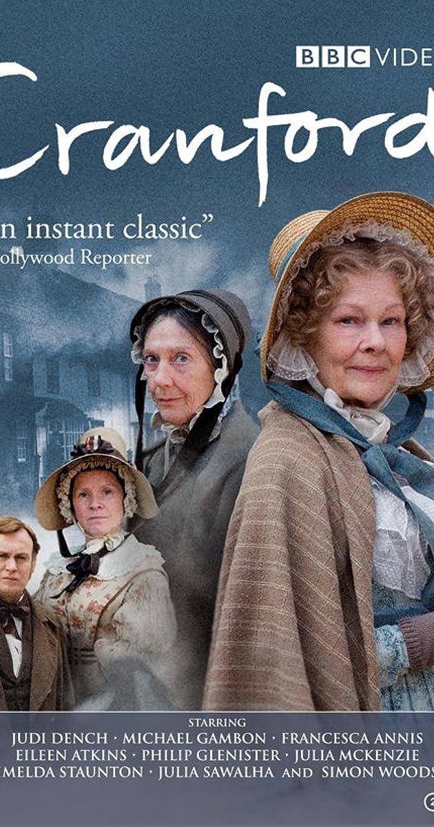 cranford tv series 2007� imdb