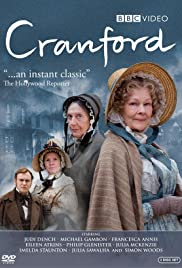 Cranford Poster - TV Show Forum, Cast, Reviews