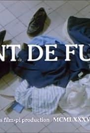 Point de fuite(1987) Poster - Movie Forum, Cast, Reviews