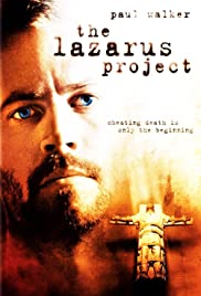 The Lazarus Project (2008) Poster - Movie Forum, Cast, Reviews