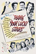 Image of Thank Your Lucky Stars