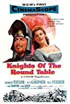 Image of Knights of the Round Table
