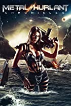 Image of Metal Hurlant Chronicles