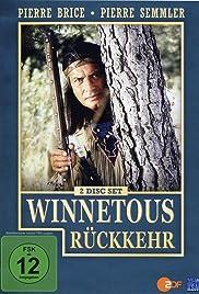 Winnetous Rückkehr(1998) Poster - Movie Forum, Cast, Reviews