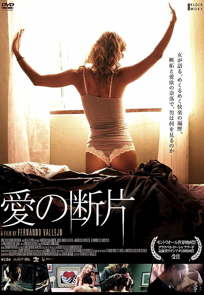 Fragments of Love 2016 Spanish DVDRip x264 600MB