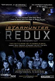 Starhunter ReduX Poster - TV Show Forum, Cast, Reviews
