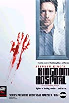 Kingdom Hospital (2004) Poster