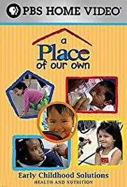 A Place of Our Own: Los Niños en Su Casa Poster