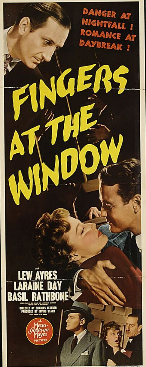 image Fingers at the Window Watch Full Movie Free Online