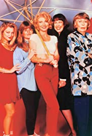 The 5 Mrs. Buchanans Poster - TV Show Forum, Cast, Reviews