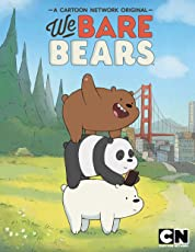 We Bare Bears - Season 3 (2017) poster