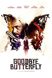 Goodbye, Butterfly poster
