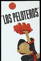 Image of Los peloteros