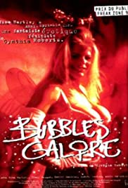 Bubbles Galore Poster