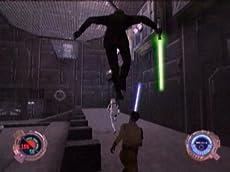 Star Wars Jedi Knight II: Jedi Outcast (VG)